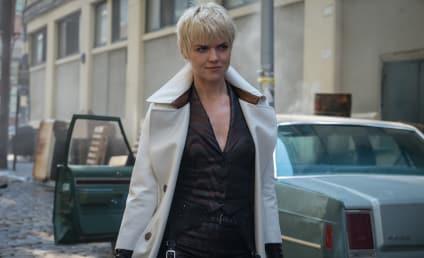 Gotham Season 5 Episode 2 Review: Trespassers