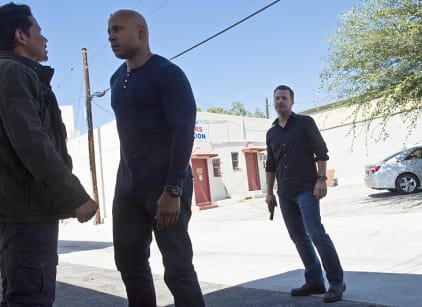 Watch NCIS: Los Angeles Season 7 Episode 6 Online