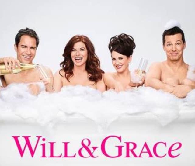 Will & Grace - Renewed
