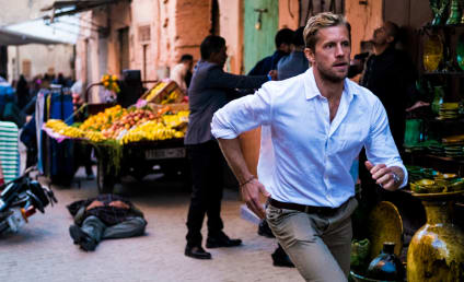 Blood & Treasure Season 1 Episode 7 Review: Escape From Casablanca