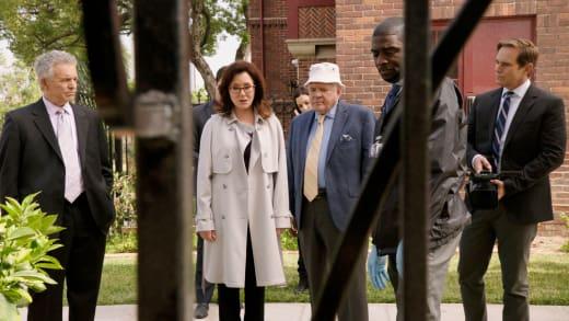 Major Crimes Season 6 Episode 1 Review Sanctuary City Part 1 Tv Fanatic