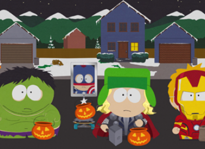Watch South Park Season 16 Episode 12 Online