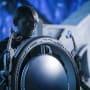 Cyborg Superman - Supergirl Season 2 Episode 21