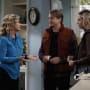 Mandy Kyle Vanessa - Last Man Standing Season 7 Episode 3