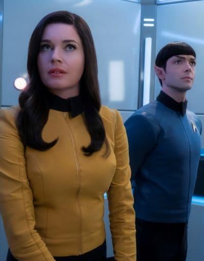 Q&A: Close Quarters - Star Trek: Discovery