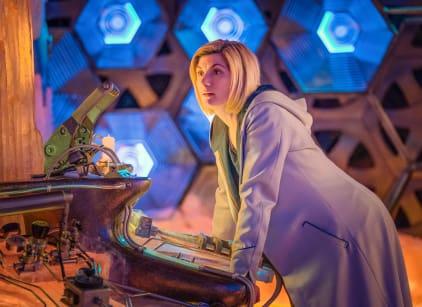 Watch Doctor Who Season 11 Episode 10 Online