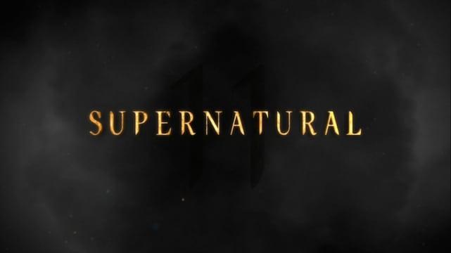 Supernatural - Renewed