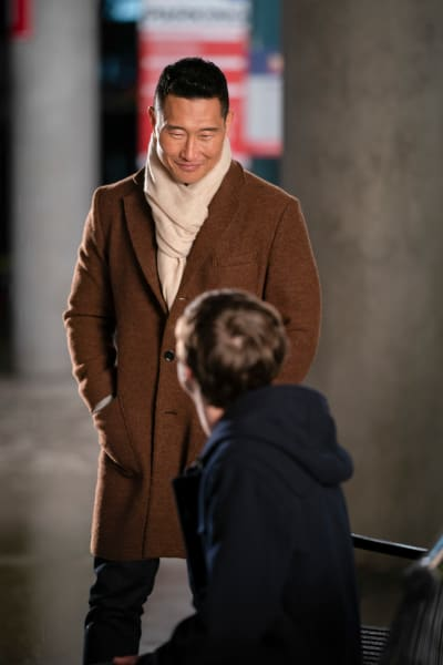 Dr. Haan Arrives - The Good Doctor Season 2 Episode 15