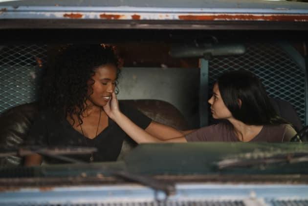 A Peaceful Moment - Siren Season 2 Episode 2