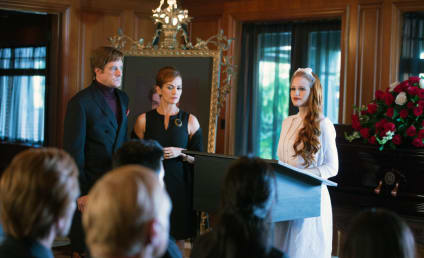 Riverdale Photo Preview: Farewell Jason Blossom