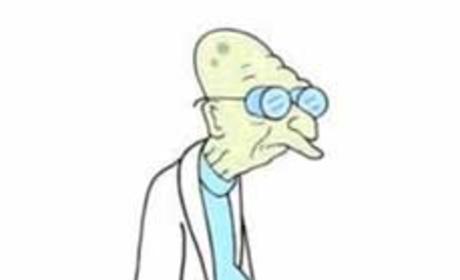 Professor Farnsworth Pic