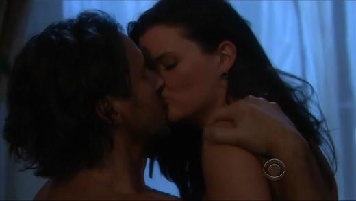 Katie and Ridge Make Love
