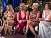 The Real Housewives of New York City Season 9 Episode 21