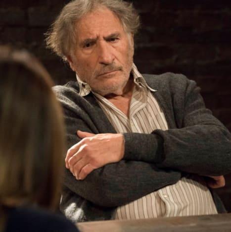 Defending His Client - Law & Order: SVU Season 20 Episode 10