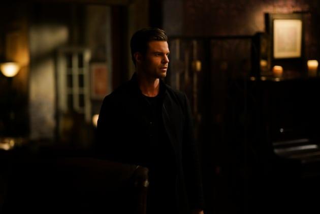 Farewell Elijah? - The Originals Season 5 Episode 8