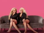 Silva Twins - Darcey & Stacey