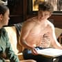 Draw Me Like One of Your French Guys - The Fosters Season 5 Episode 14