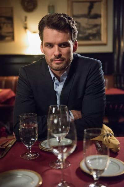 Loomis - Bates Motel Season 5 Episode 2