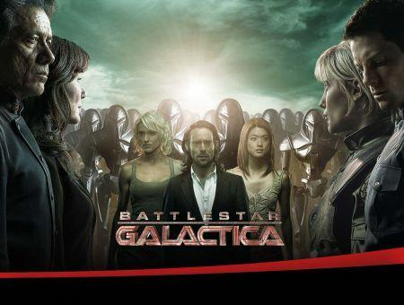 Battlestar Gallactica Picture