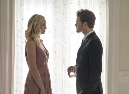Watch The Vampire Diaries Season 8 Episode 9 Online