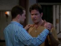 Two and a Half Men Season 7 Episode 10