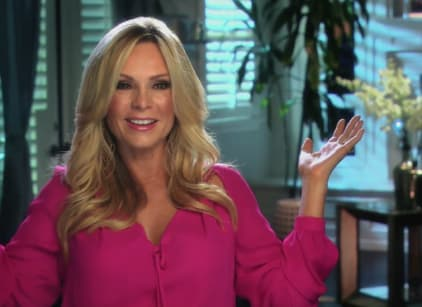 Watch The Real Housewives of Orange County Season 10 Episode 6 Online