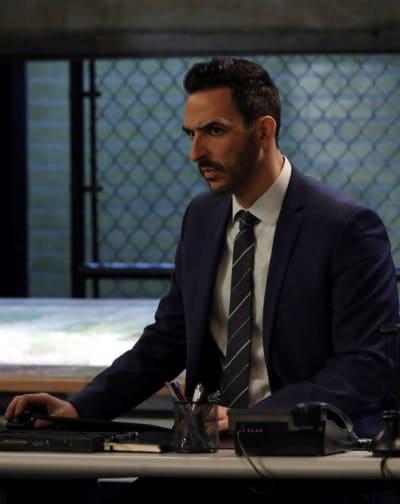 Duplicates for Rent - The Blacklist Season 8 Episode 9