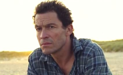 Dominic West to Have a Royal Affair in Final Two Seasons of The Crown