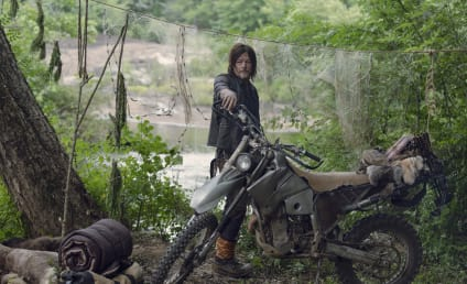 The Walking Dead Photos: Can They Understand Us, Too?