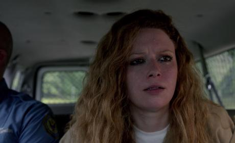 Nicky Gets Into Trouble - Orange is the New Black Season 3 Episode 3
