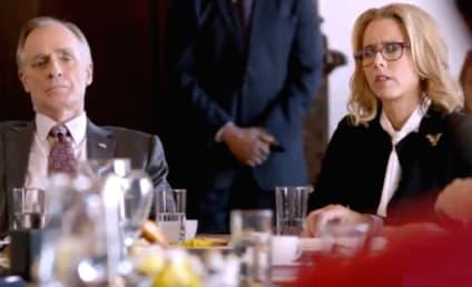Madam Secretary Season 2 Episode 10 Review: The Greater Good