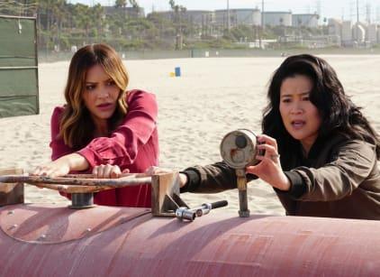 Watch Scorpion Season 4 Episode 15 Online