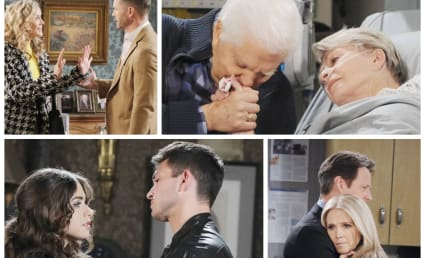 Days of Our Lives Spoilers Week of 9-30-19: Tragedy Strikes Again!