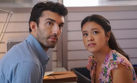 Changing the Treatment - Jane the Virgin