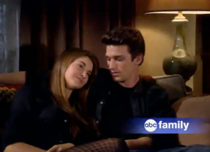 Watch The Secret Life of the American Teenager Season 3 Episode 23 Online