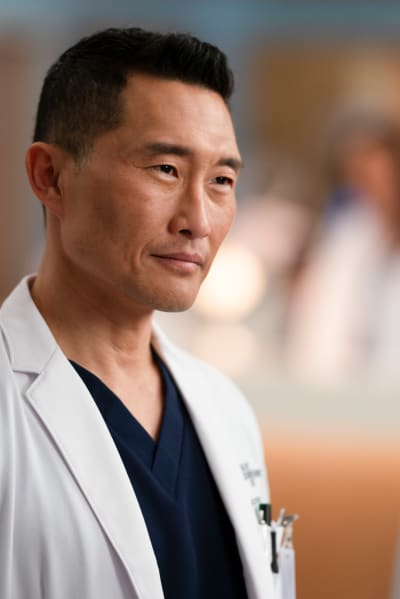 Dr. Han Has a Decision to Make - The Good Doctor Season 2 Episode 16