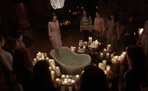 Ritual - Siren Season 2 Episode 15