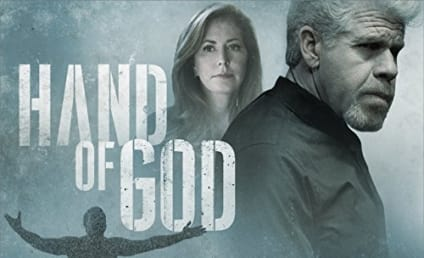 WATCH: Amazon Unveils First Trailer for Hand of God