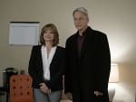 Gibbs Heads to Walter Reed - NCIS