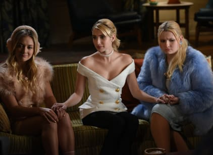 Watch Scream Queens Season 2 Episode 3 Online