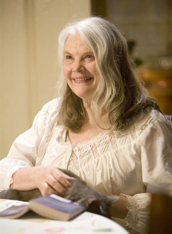 Lois Smith as Adele Stackhouse