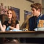 Unlikely Lab Partners - Riverdale Season 1 Episode 2
