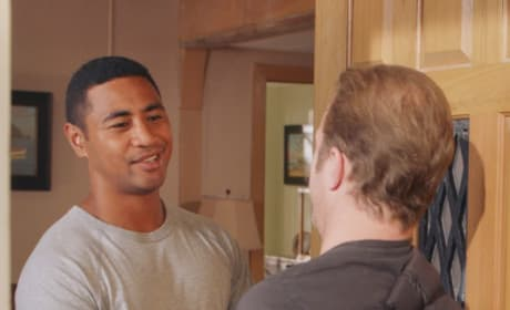 Meeting the New Guy - Hawaii Five-0 Season 8 Episode 5