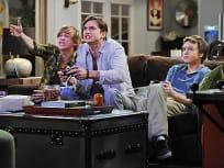 Two and a Half Men Season 9 Episode 19