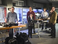 NCIS: Los Angeles Season 7 Episode 23