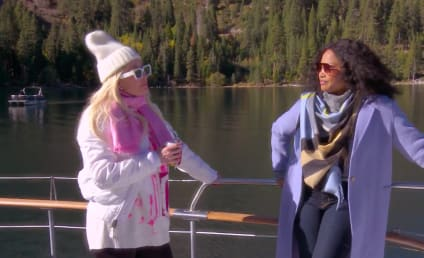 Watch The Real Housewives of Beverly Hills Online: A New Purse