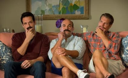 Cougar Town Review: Taco Rug Now