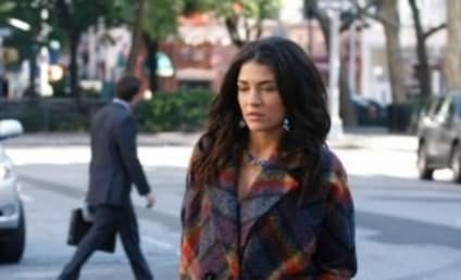 "Vanessa's Absence From Gossip Girl Finale a ""Creative Decision"""