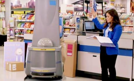 Robots - Superstore