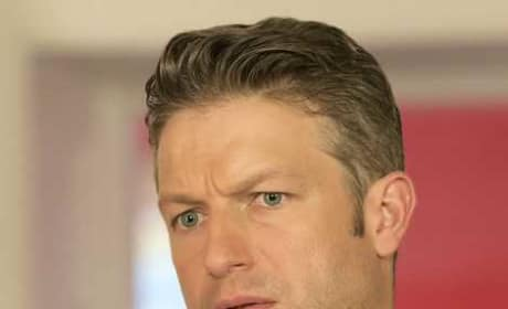 Carisi on the Case (Tall) - Law & Order: SVU Season 20 Episode 6